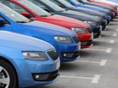 Продажи автомобилей с пробегом в России выросли в апреле на 16,5%