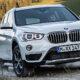 BMW объявила рублевую цену новой модификации X1