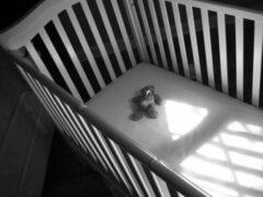 В Петербурге в коммунальной квартире в Спасском переулке погиб ребенок