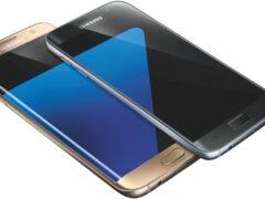 Samsung заказали 17 миллионов Galaxy S7 и S7 edge