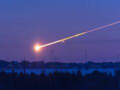 Ученые: в месте падения Челябинского метеорита есть магнитные аномалии