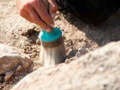 Ученые обнаружили в Западной Европе древние мусульманские захоронения