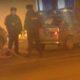 В Тюмени голый мужчина лежал на дороге в центре города