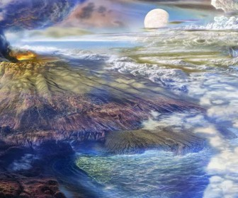 Вселенная Большой взрыв