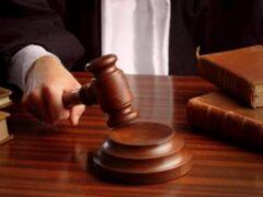 В Ставрополе судили мужчину, откусившего ухо незнакомцу