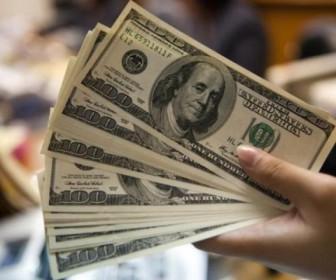 деньги доллары