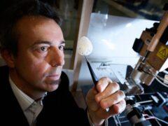 Ученые создадут синтетические раковые опухоли