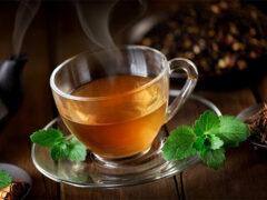 Ученые: одна чашка чая в день снижает риск инфаркта и инсульта