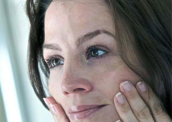 8 вещей, которые может сообщить лицо оздоровье человека
