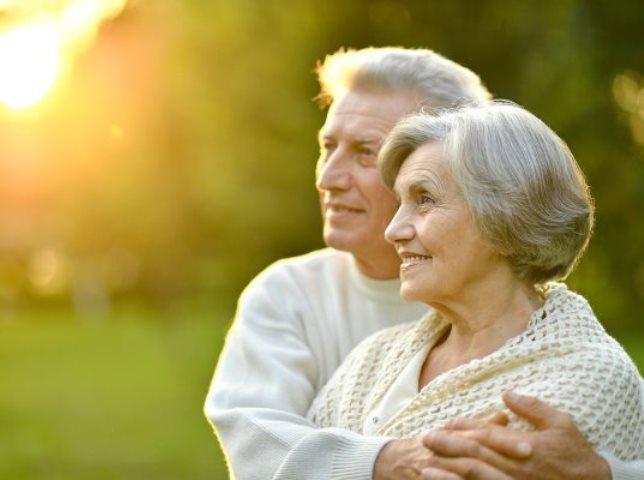 Усчастливых супругов подобные ДНК— специалисты