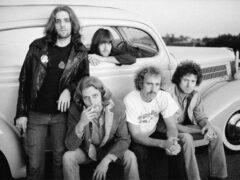 Участник группы Eagles заявил о распаде коллектива
