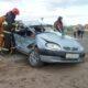 В Узде столкнулись МАЗ и легковушка: две женщины погибли