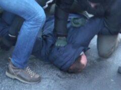 В Петербурге поймали похитителей, требовавших 20 млн рублей
