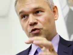 Как зампред ЦБ Василий Поздышев «зачищает» своих друзей-банкиров