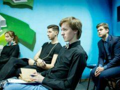 Очередная встреча участников молодежного клуба «Лидеры России» состоялась в Москве
