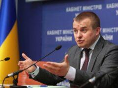 Демчишин: украинских запасов газа хватит на 50 лет