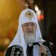 Патриарх Кирилл назвал ересью «человекопоклонничество и защиту прав»