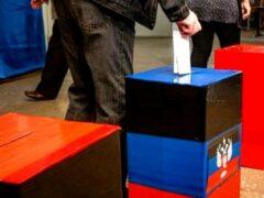 В ДНР решили провести выборы в первом полугодии 2016 года