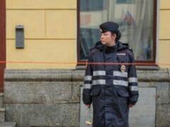 30-летний начальник полиции избил 42-летнюю подчиненную в Петербурге