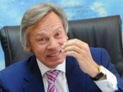 Пушков предложил США еще 55 лет наслаждаться санкциями против России