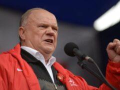 Зюганов предложил провести правительству ликбез по модернизации в СССР