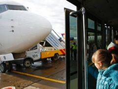 Рейс «Краснодар-Москва» задержали из-за подозрительного пассажира