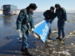 Командир упавшего в Ростове Boeing собирался уволиться из-за усталости