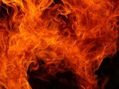 СМИ сообщили о самосожжении онкобольной пенсионерки в Москве