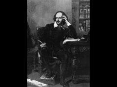 Британская библиотека оцифрует и выложит в Интернет рукописи Шекспира