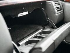 В Краснодаре вор похитил 1,3 млн рублей из бардачка Mercedes-Benz