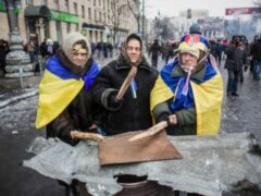 80-процентную инфляцию Украина списала на «агрессию России»