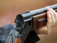 В Ростовской области мужчину ранили из охотничьего ружья