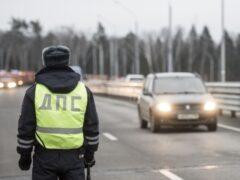 Петербург: Водитель BMW сбил пенсионерку у «Окея» на Науки и скрылся с места ДТП