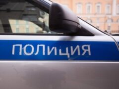 Петербург: На Гражданском проспекте нашли мумию в синем трико