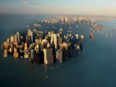 Лондон и Нью-Йорк через 50 лет окажутся под водой – ученые