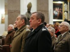 В Польше пять генералов решили уволиться из командования армией