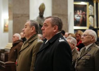 Польша генералы