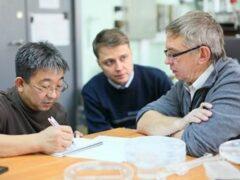 Новосибирские ученые предложили «взорвать» рак ядерной установкой