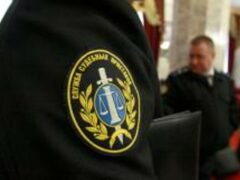 В Петербурге оштрафовали призывника за кражу водки и печенья