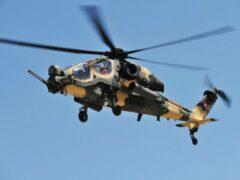 СМИ: В Ираке курды сбили вертолет ВВС Турции