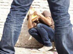 В пермской школе 15-летний подросток до полусмерти избил мальчика