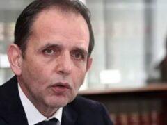 Бывший заместитель генпрокурора Кипра уже «наполовину в тюрьме»