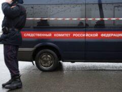 СК возбудил дело по факту доведения до самоубийства пятилетнего ребенка в Москве