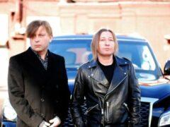 Infiniti: Группа «Би-2» стала послом компании в России