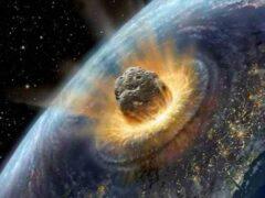 Оружие для борьбы с астероидами испытают в 2022 году