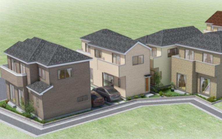 Японцы планируют выпускать в ОЭЗ «Алабуга» быстровозводимые дома