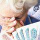 В Москве неизвестные похитили и обокрали 82-летнюю продавщицу грибов