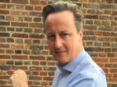 Кэмерон задел британцев за живое