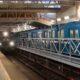 Пьяный пенсионер разбил голову в петербургском метро