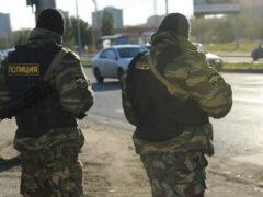В Дагестане боевик подорвался на собственной бомбе